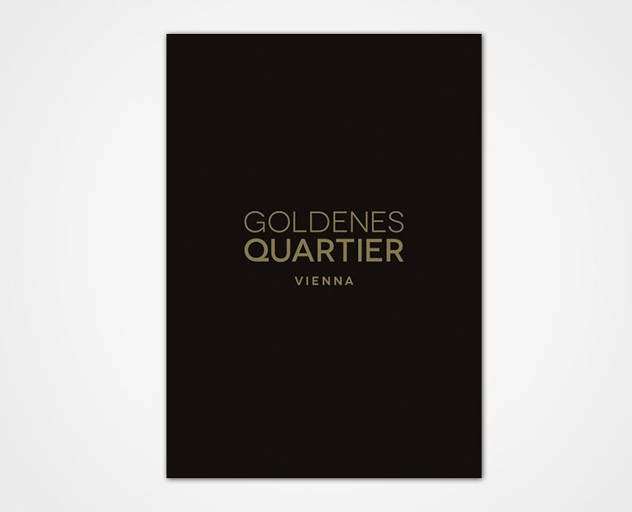 Cover Goldenes Quartier