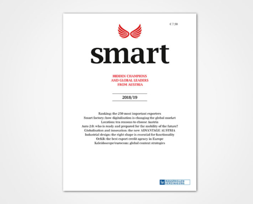 SMART 2018 Cover