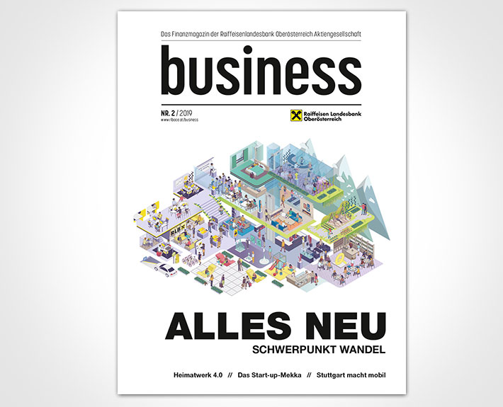 RLBOOE-business-02/2019 Cover