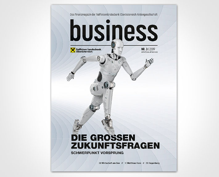 RLBOOE-business-03/2019 Cover