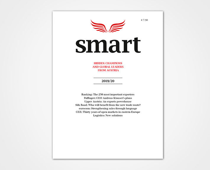 SMART 2019 Cover
