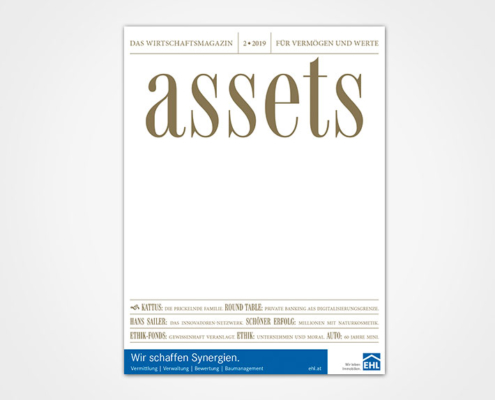 assets 02/2019 Cover