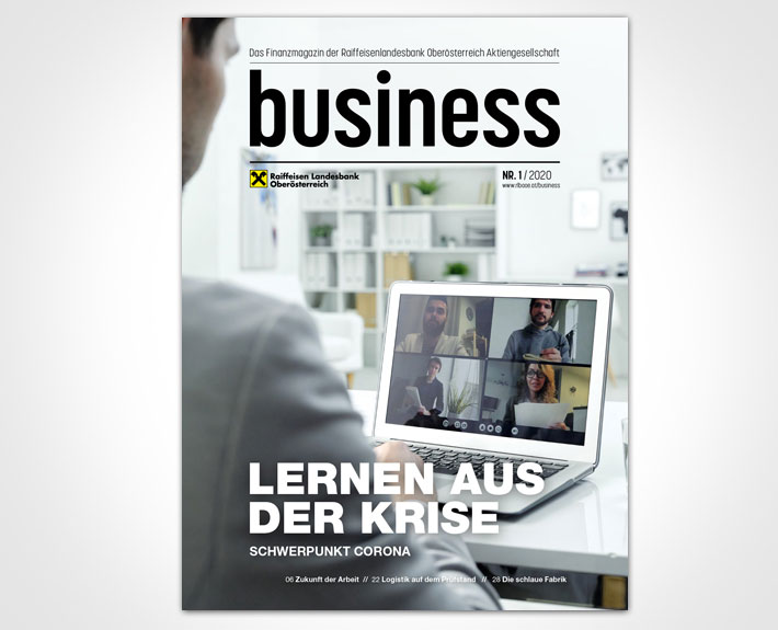 RLBOOE-business-01/2020 Cover